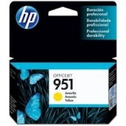 CARTUCHO HP 951 AMARELO