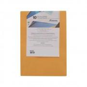 Envelope Kraft Ouro 229X324 -10UN