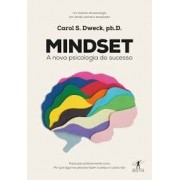 Mindset - A Nova Psicologia Do Suces
