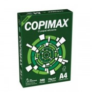 Papel Sulfite 75g A4 Copimax