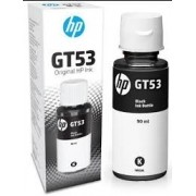 REFIL TANQUE DE TINTA HP GT53 PRETO