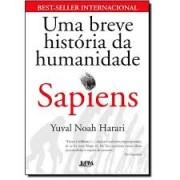 Uma Breve Historia Da Humanidade