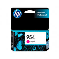 CARTUCHO HP 954 MAGENTA