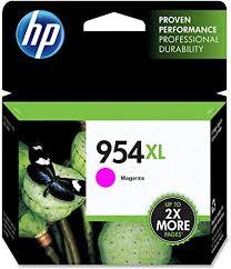 CARTUCHO HP 954XL MAGENTA