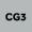 Cool Grey CG3