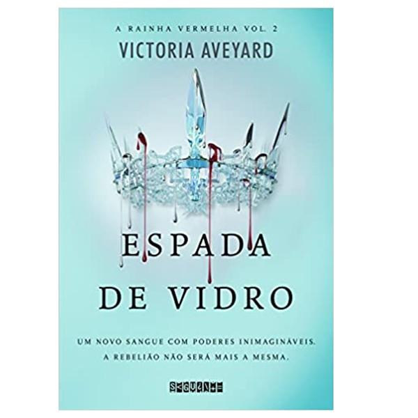Espada De Vidro