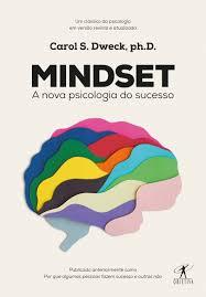 Mindset - A Nova Psicologia Do Suces