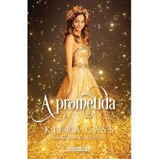 Prometida - A Selecao Vol 6