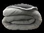 Coberdrom Fleece SBX Cinza