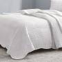 Colcha Milão Color Art Branca 150 fios Corttex