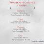 Colcha Milão Details Branca 150 fios Corttex