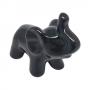 Elefante Decorativo de Porcelana 4x8x6cm