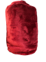 Manta Sherpa Austria Corttex Vermelha