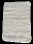Tapete para Banheiro 40x60cm 100% Algodão Pérola JR