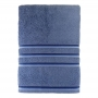 Toalha de Banho Classic Appel - Azul Infinity