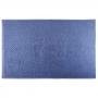 Toalha de Piso Pezinho Appel - Azul Infinity Appel
