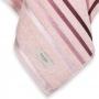 Toalha de Rosto Fio Penteado Lumina Karsten - Rosê
