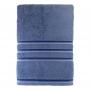 Toalha de Banho Gigante Classic Appel - Azul Infinity