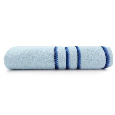 Toalha de Banho Gigante Classic Appel - Azul Polar