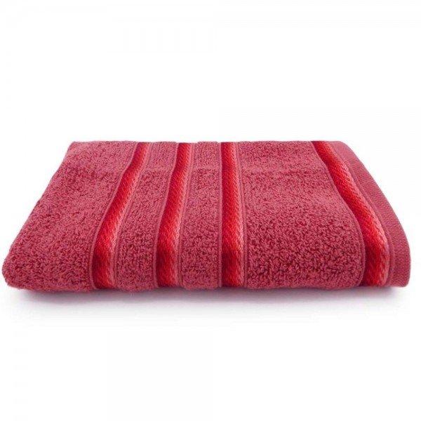 Toalha de Banho Gigante Classic Appel - Rosa Glamour