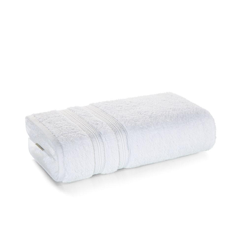 Toalha de Rosto Unika Karsten Branca