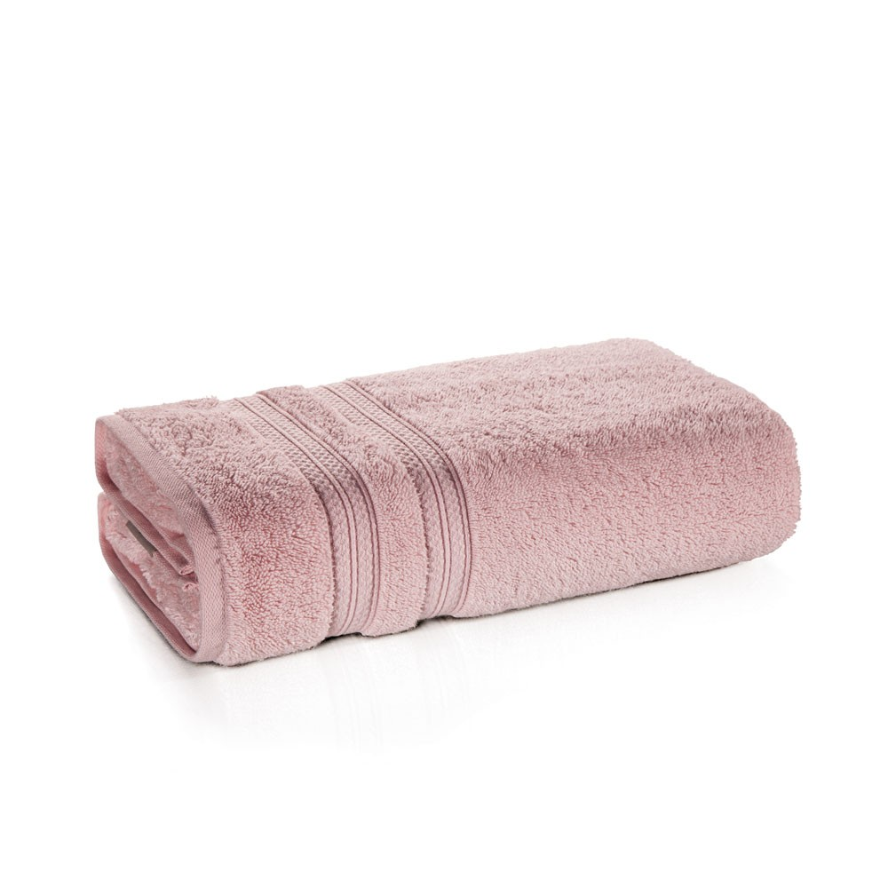 Toalha de Rosto Unika Karsten Lady Pink
