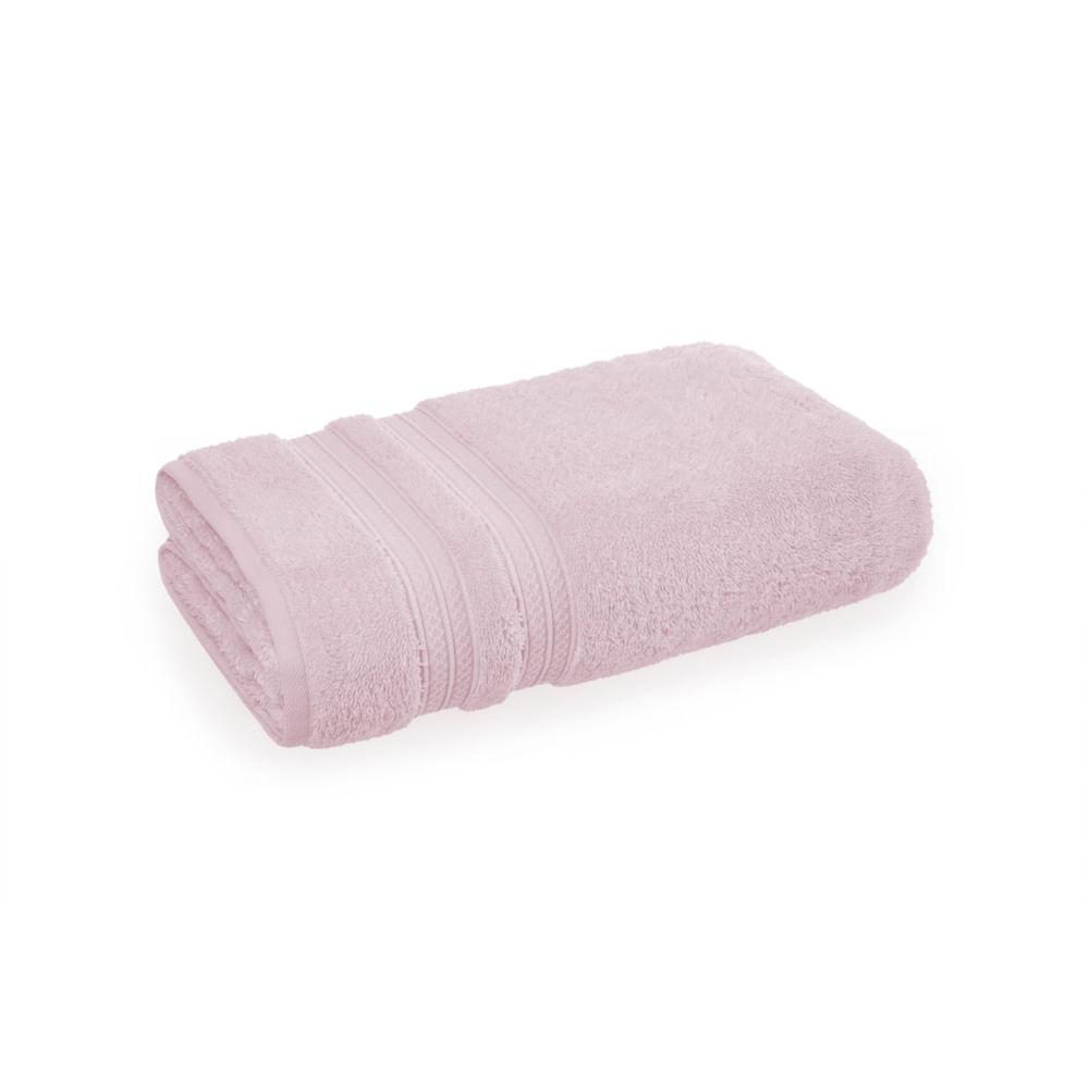 Toalha de Rosto Unika Karsten Marshmallow