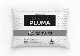 Travesseiro Toque de Pluma Lynel