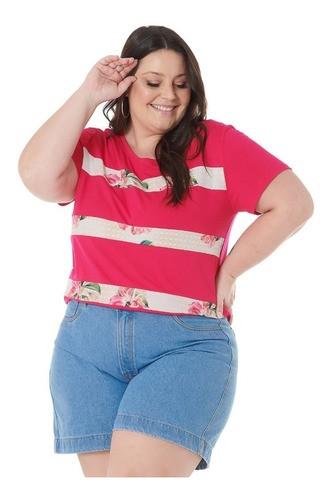 102550 blusa com estampa