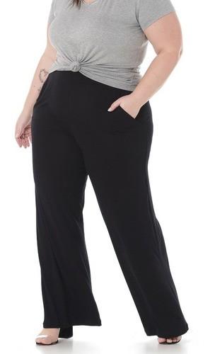 Calca Pantalona de viscolycra 102564