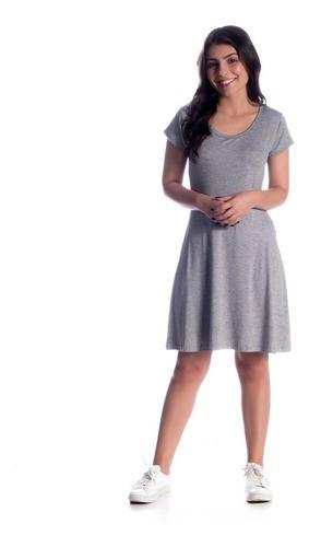 1146 Vestido Liso