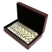 Caixa de dominó (Montana Bordô)