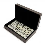 Caixa de dominó (Montana Grafite)