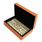 Caixa de dominó (Montana Laranja)