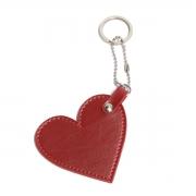 Chaveiro coração (Montana Vermelho)