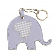 Chaveiro (Elefante Azul)
