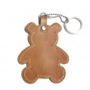 Chaveiro (Urso Caramelo)