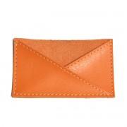 Porta cartão de bolso (Montana Laranja)