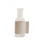 Porta vaso garrafa (Montana Gelo)
