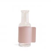 Porta vaso garrafa (Montana Rosé)