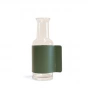 Porta vaso garrafa (Montana Verde Musgo)