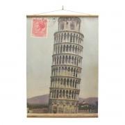 Pôster (Torre de Pisa)