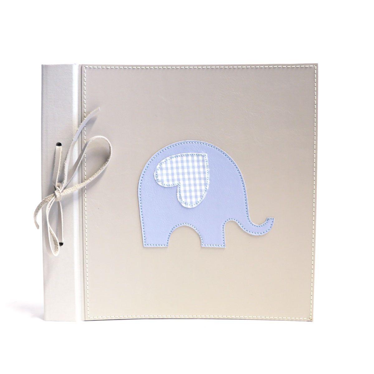 Álbum AL26 (Elefante Azul)