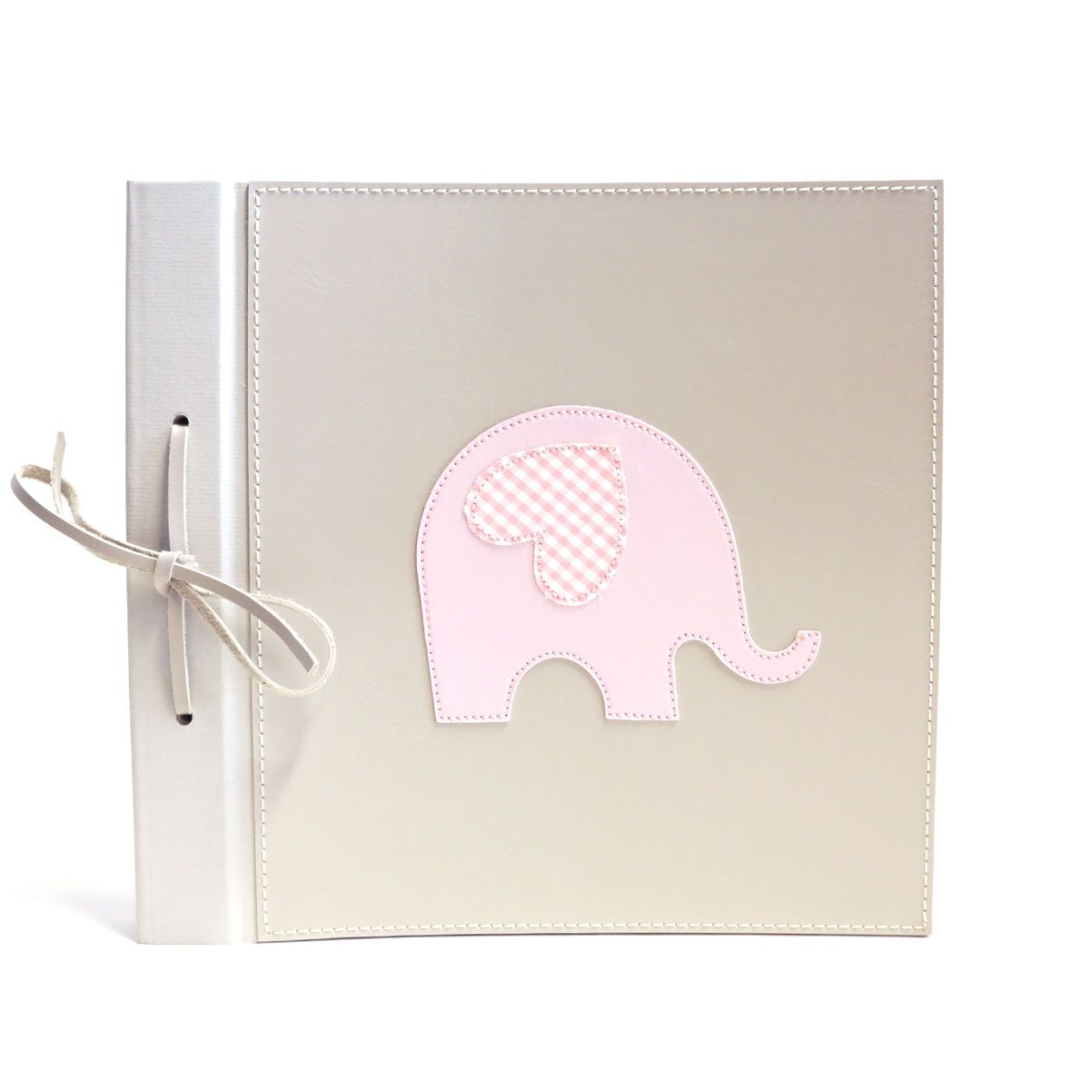Álbum AL26 (Elefante Rosa)