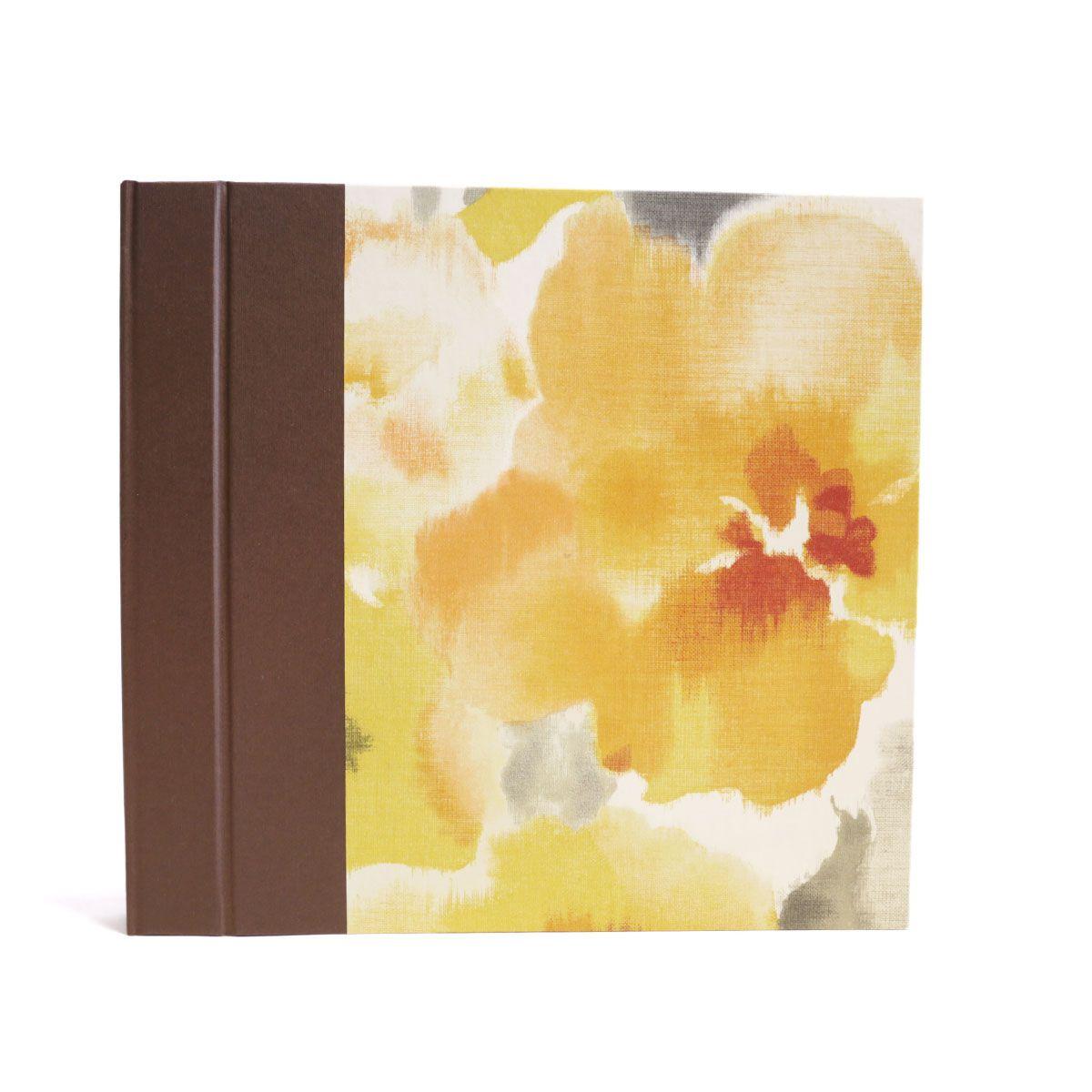 Álbum AL26 (Florear Amarelo)