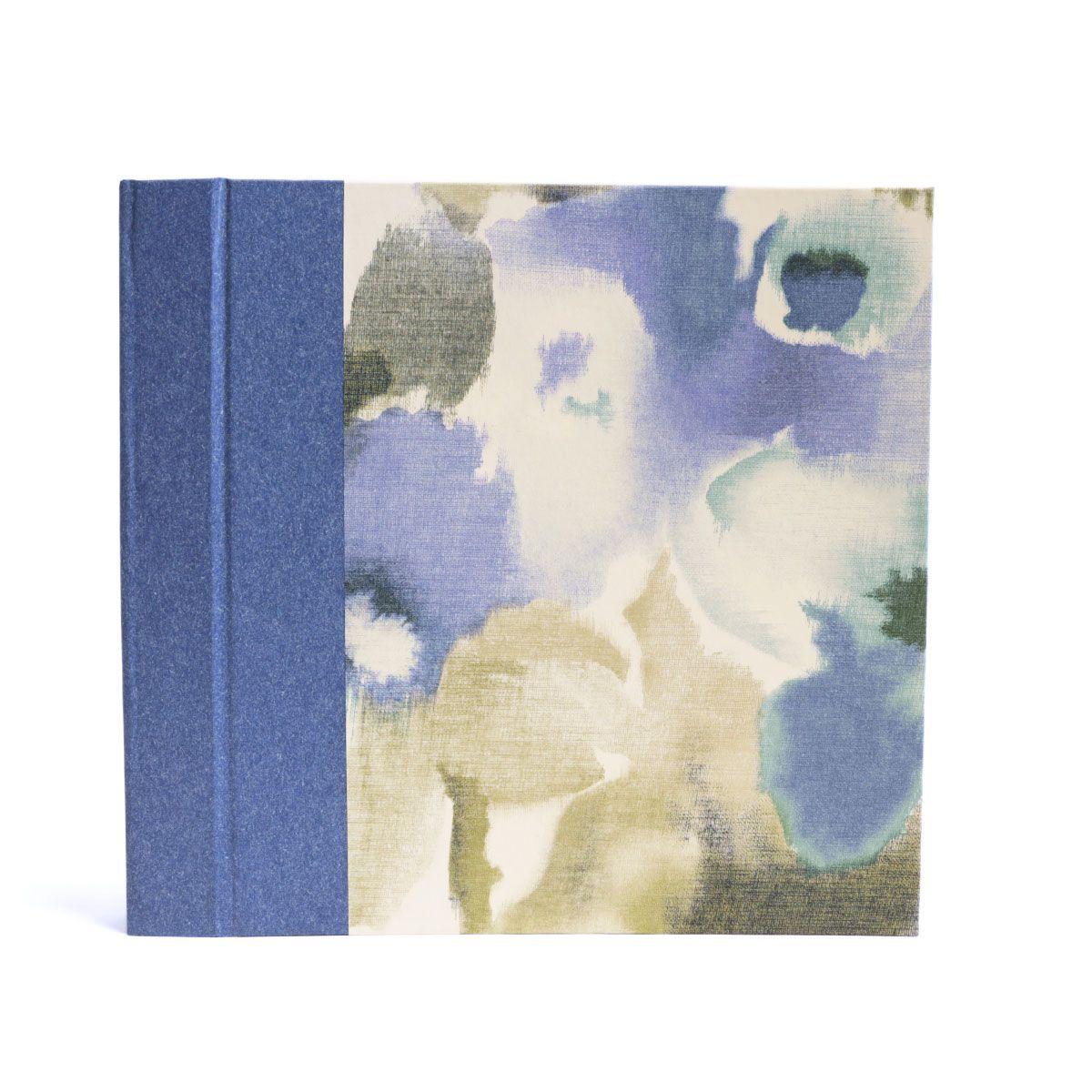 Álbum AL26 (Florear Azul)