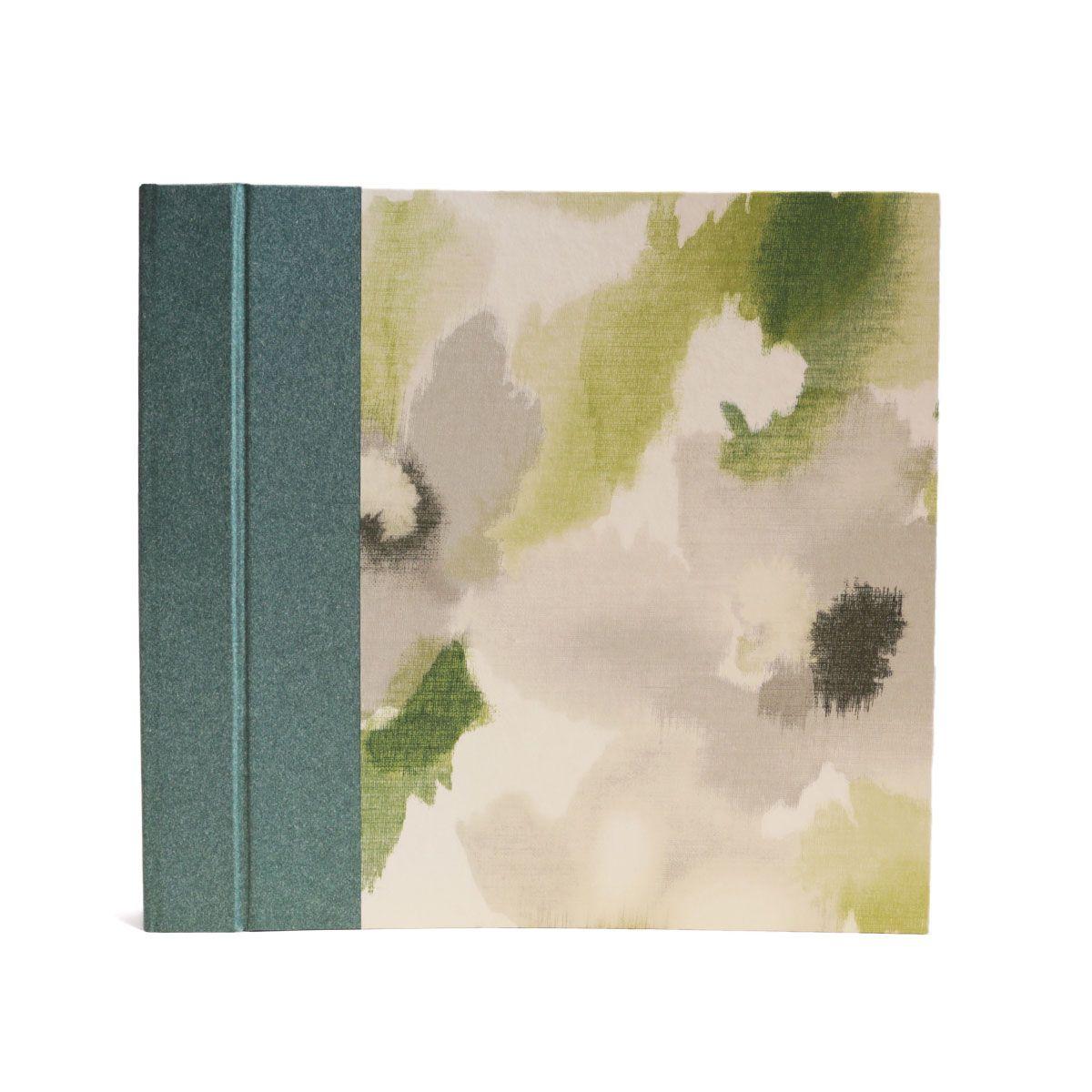 Álbum AL26 (Florear Verde)