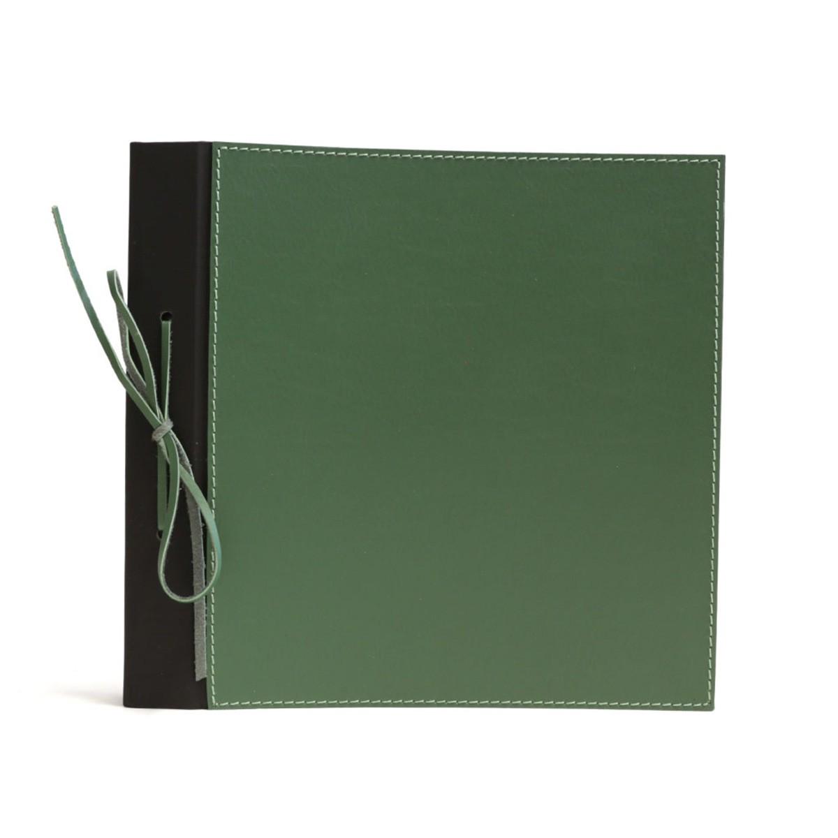 Álbum AL26 (Montana Verde Musgo)