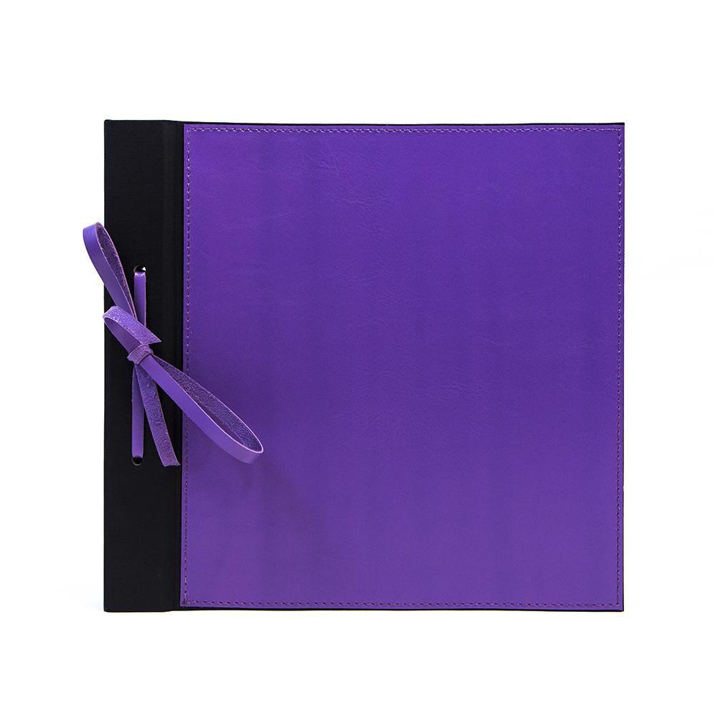 Álbum AL26 (Montana Púrpura)