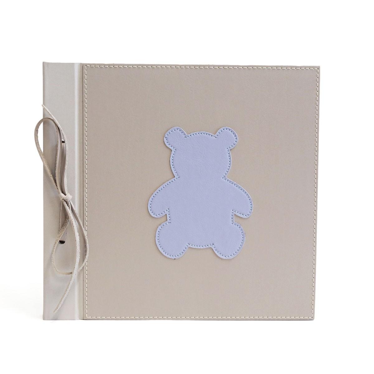 Álbum AL26 (Urso Azul)